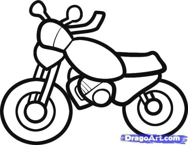 kinder malvorlagen motorrad  aiquruguay
