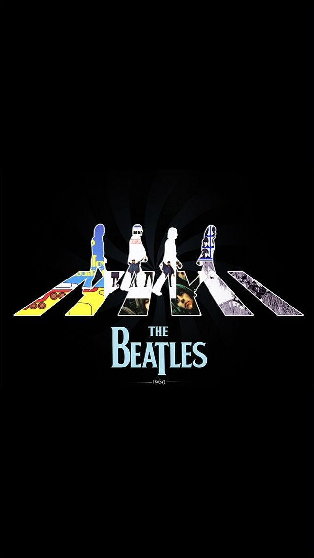Beatles | iPhone Backgrounds | Pinterest
