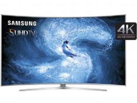 """compra no link abaixo https://www.magazinevoce.com.br/magazinenovobrasil/p/selecao-de-tvs/518064/smart-tv-nano-cristal-3d-curva-78-samsung-un78js9500gx-ultra-hd-4k-4-hdmi-3-usb-wi-fi/134745/ Smart TV Nano Cristal 3D Curva 78"""" Samsung - UN78JS9500G..."""