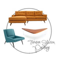 CLICK THIS PIN to visit the BEST SITE for Professional Interior Design and an AWESOME Furniture Selection Package! Our Design Packages are completely online allowing you to have Professional Interior Design from anywhere in the world!