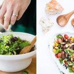 Letní+rajčatový+salát+s+bílými+fazolemi