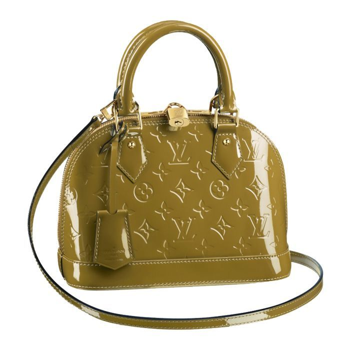 Alma BB [M91584] - $216.99 : Louis Vuitton Handbags On Sale | See more about fashion looks and fashion.