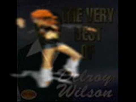 Delroy Wilson  never gonna fall in love again