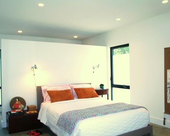 Master Bedroom Headboard Wall 29 best room divider headboard/ partial wall images on pinterest