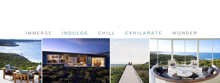 Kangaroo Island - Southern Ocean Lodge - Luxury Accommodation on Kangaroo Island