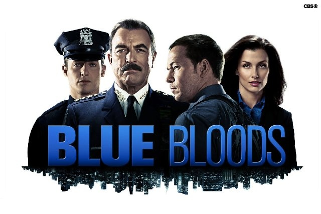 Tom Selleck (Frank - The Police Commissioner / Dad), Len Cariou (Henry, Frank's dad), Danny Wahlberg (Danny, Frank's son - a detective), Bridget Moynahan (Erin, Frank's daughter - assist. district attorney), Will Estes (Jamie, Frank's son, an officer), Amy Carlson (Linda, Danny's wife), Tony Terraciano (Danny's son), Andrew Terraciano (Sean, Danny's other son), Sami Gayle (Erin's daughter), Jennifer Esposito (Jackie, Danny's partner), Nicholas Turturro (Jamie's Sgt. and partner), Abigail…