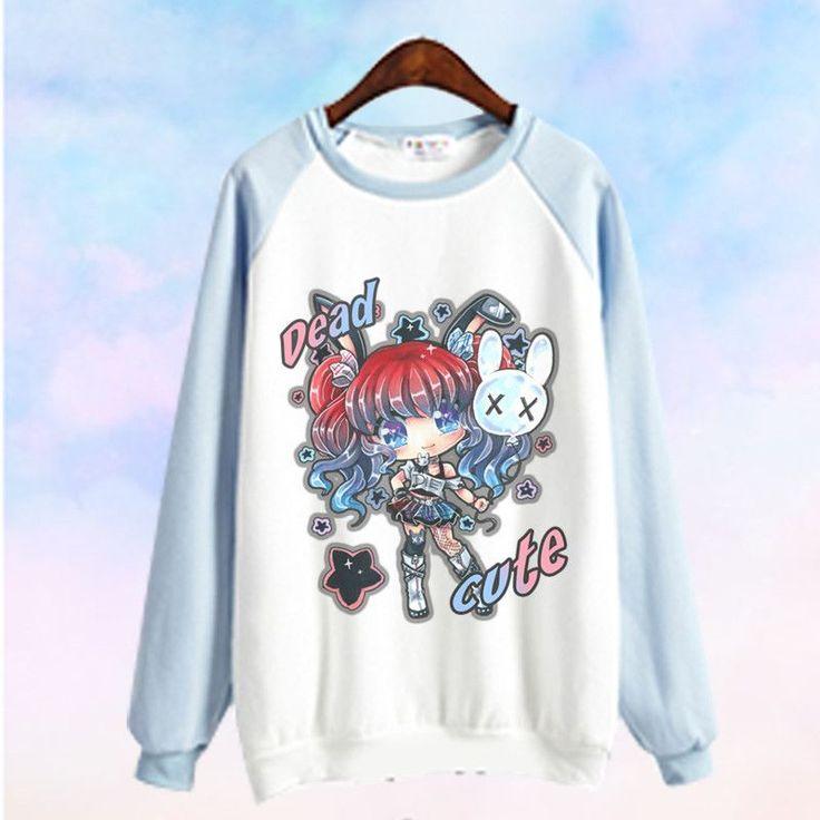 [Arikukko Design] Dead and Cute Jumper SP178771