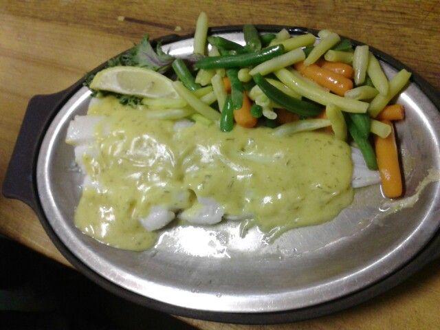 Bernaise sauce, Fish and Sauces on Pinterest