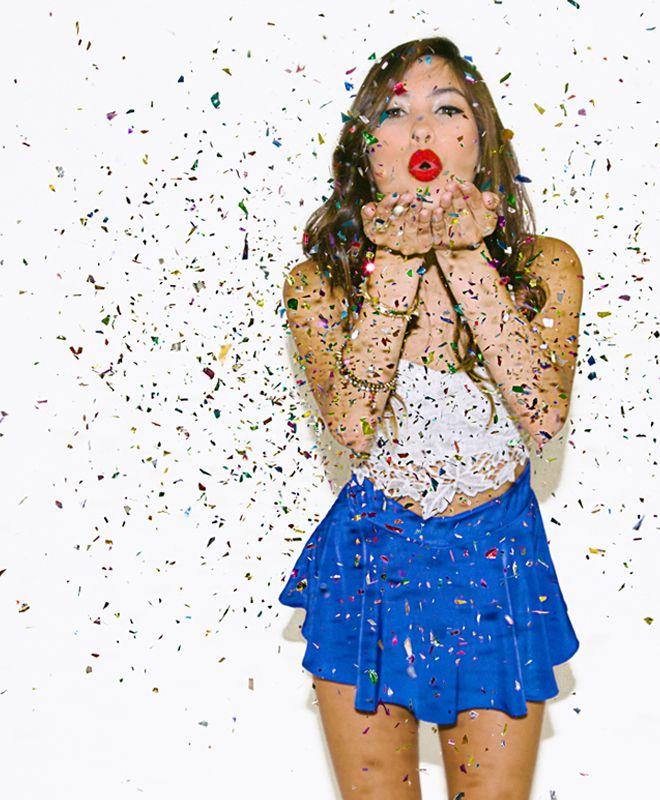 Best 25+ Blowing Glitter Ideas On Pinterest
