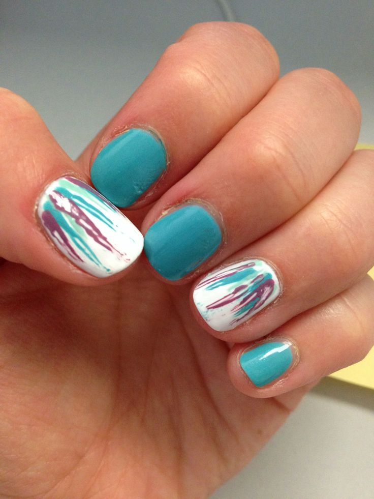 10 best mothers day nail art images on pinterest autumn nails springsummer 2014 colors nail nailart nageldesign prinsesfo Image collections