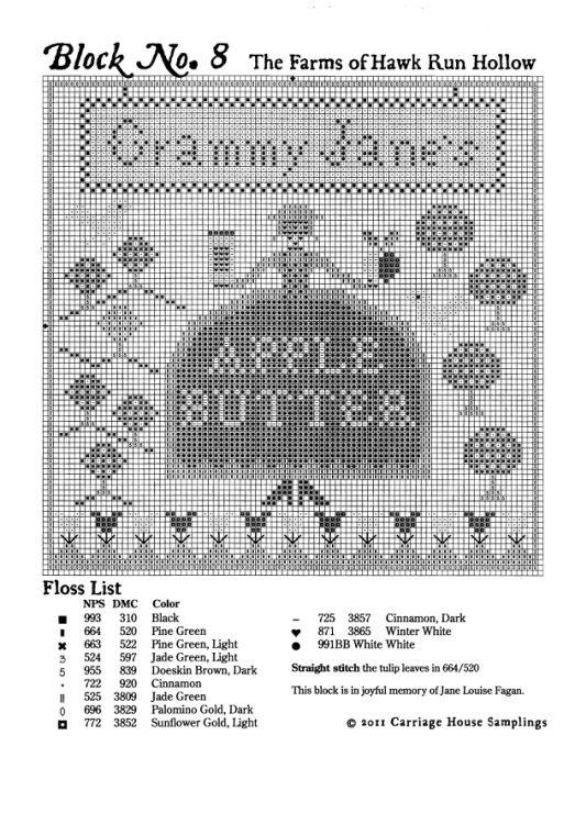 Gallery.ru / - natalytretyak - Apple Butter