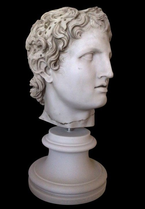 60 Best Alexander The Great Collections Reproductions