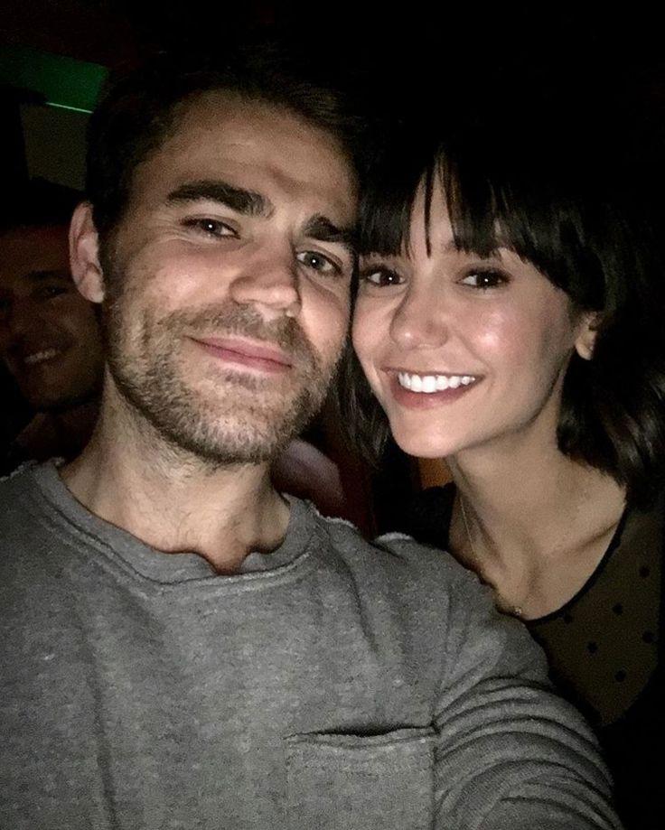 Paul and Nina 10 December 2017