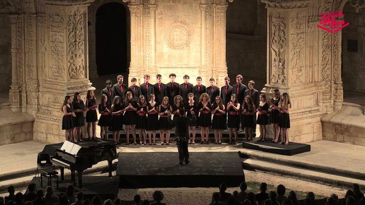 Coro Infantil e Juvenil do IGL and Coro de Câmara do IGL   Choir Showcas...