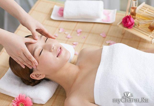 Кобидо: массаж против старения кожи