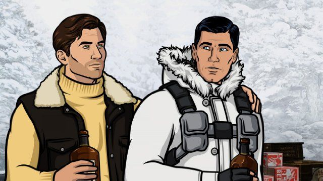 """Archer Season 4, Episode 2 Review: """"The Wind Cries Mary"""""""