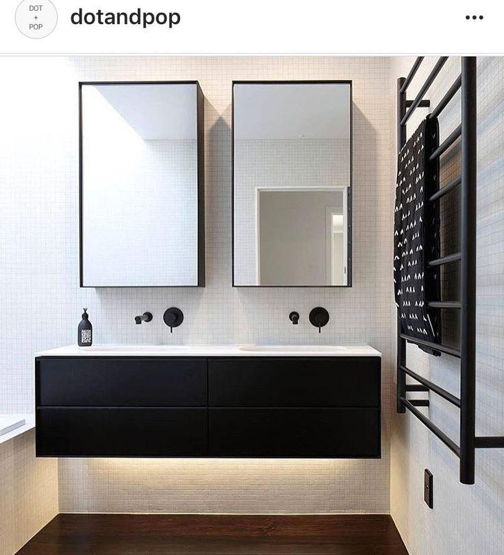 137 besten Bathrooms Bilder auf Pinterest | Badezimmer ...