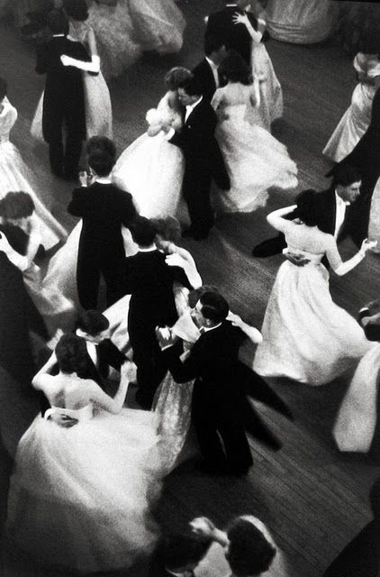 20. Go to an old fashioned masquerade ball, old dances, women with long dresses, men with suits, but everyone with a mask