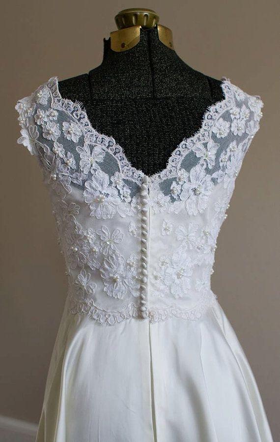 NEW Vintage Priscilla of Boston Silk and by VivianEliseVintage, $689.00