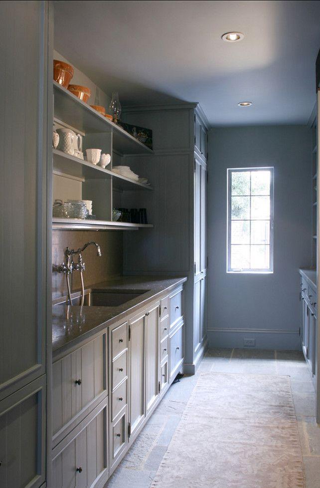Interior Design Ideas Butler Pantrypantry