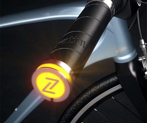Zarathustra Bicycle Lights Bicycle Lights Bicycle