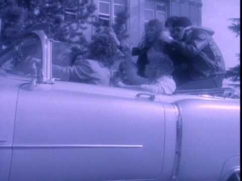 Night Ranger - Sister Christian (1984)