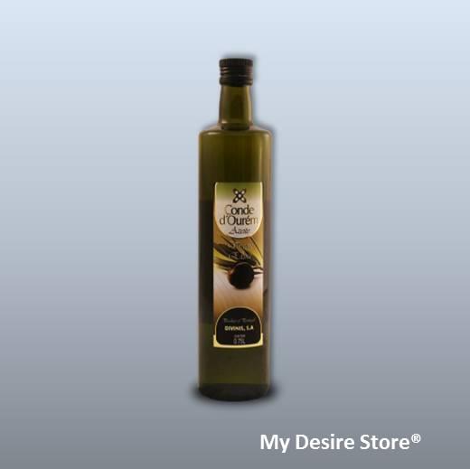 Conde d' Ourém® Olive Oil – 0,25lt http://www.mydesirestore.com/product/olive-oil/