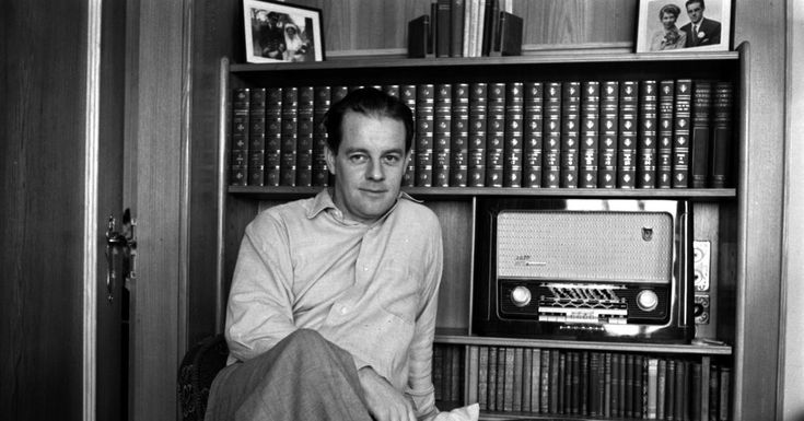 #MONSTASQUADD The Enthusiast: In Praise of Alistair MacLean and the Male Romance