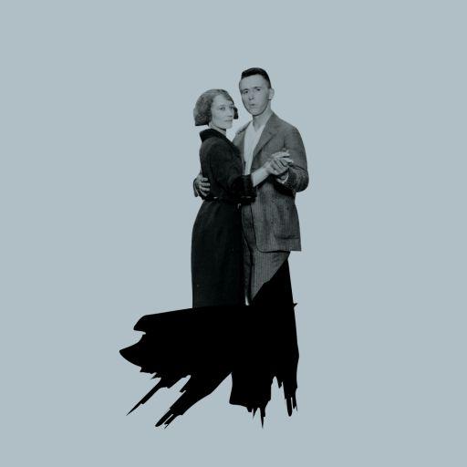 Εικονογραφήσεις απορίας για την έλλειψη του χορού, στην ζωή μας. Illustration: people don't dance no more. Why?