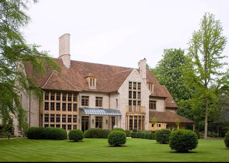 17 beste idee n over engelse stijl op pinterest engelse huizen engels decor en engels landhuis - Engelse stijl kamer ...