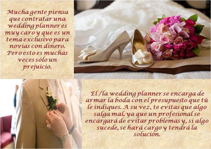 Deja de estar sola y cargada con tus planes de boda, y descubre todo lo que puedes lograr con ........ leer