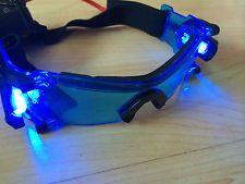 Spy Gear svg-3 Óculos De Visão Noturna