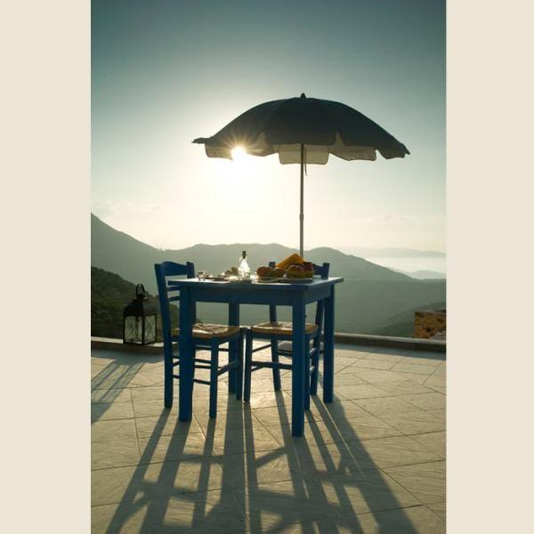 Our View, Cressa Ghitonia Village - Vintage Hotel & Spa, http://www.cressa.gr/