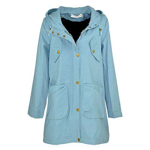 Partiss Women's Korean Hooded Trench Anorak Jacket,Medium,Blue Fancy Dress Store http://www.amazon.com/dp/B00EL5B2QQ/ref=cm_sw_r_pi_dp_kxG8wb0EYSMHR