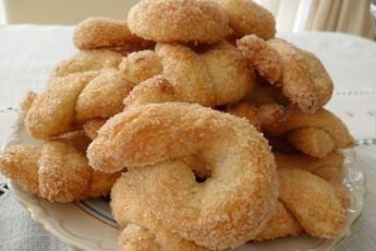 Итальянское печенье — Вам обязательно захочется еще!