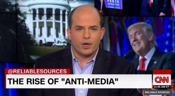After Slamming 'Fake News,' Mainstream Media Spreads False CNN Porn Rumor - http://www.thefringenews.com/after-slamming-fake-news-mainstream-media-spreads-false-cnn-porn-rumor/