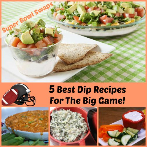 Layered Buffalo Chicken Dip Recipe: 17 Best Images About Healthy Football Party Recipes On
