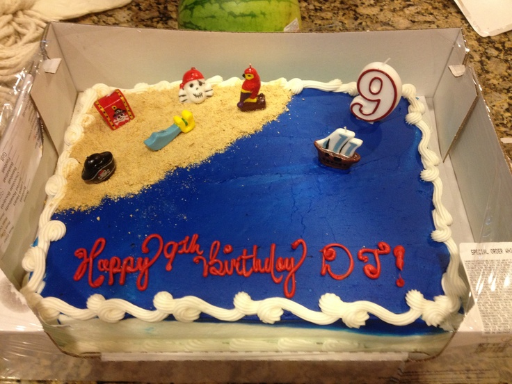Hate the limited options for Costco cakes? Transform a ...
