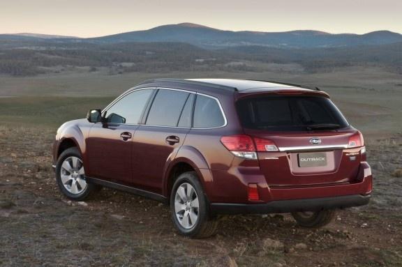 subaru outback redesign 2012 | 2012 Subaru Outback review, 2012 Subaru Outback release date, redesign ...