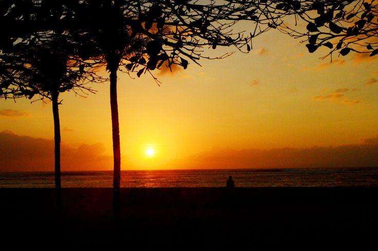 Sunrise, Sanur