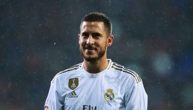 عاجل هازارد يقود تشكيلة ريال مدريد الرسمية في موقعة سوسيداد موقع سبورت 360 أعلن مدرب فريق ريال مدريد الإسباني ز Eden Hazard Man Of The Match Real Madrid