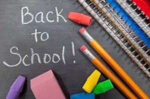 Back to School Ideas for Improving Your School Locker or Kids' Locker | schoollockers.com/blog #backtoschool #lockers #schoollockers