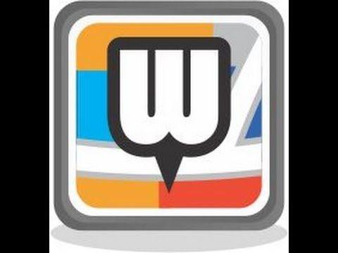 Insertar una localización Google Maps en una tarjeta de visita online Webkard
