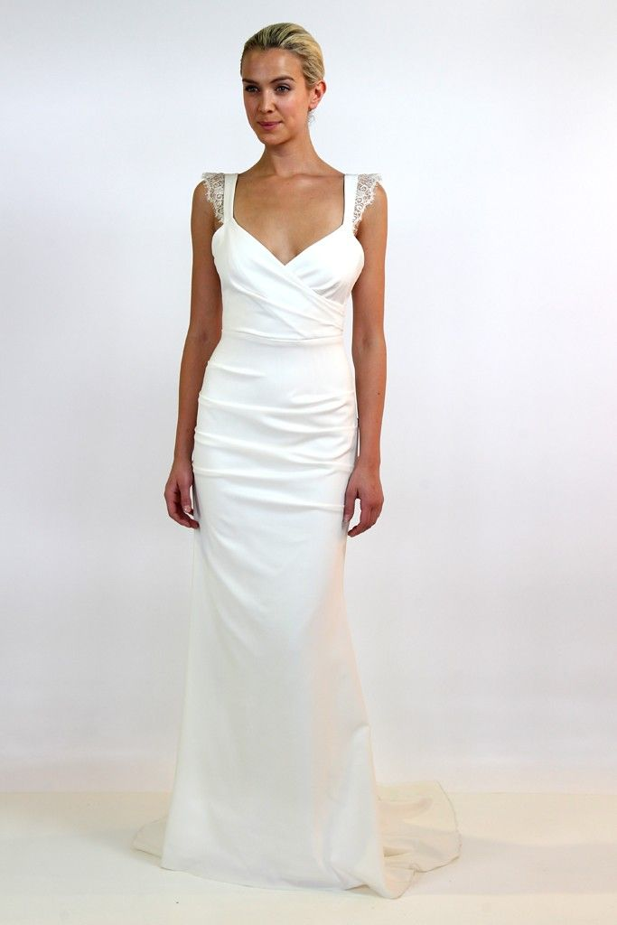 Best 25 nicole miller bridal ideas on pinterest nicole for Nicole miller wedding dresses nordstrom