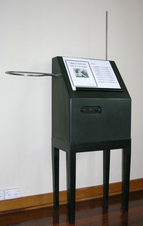 How to Build a Theremin