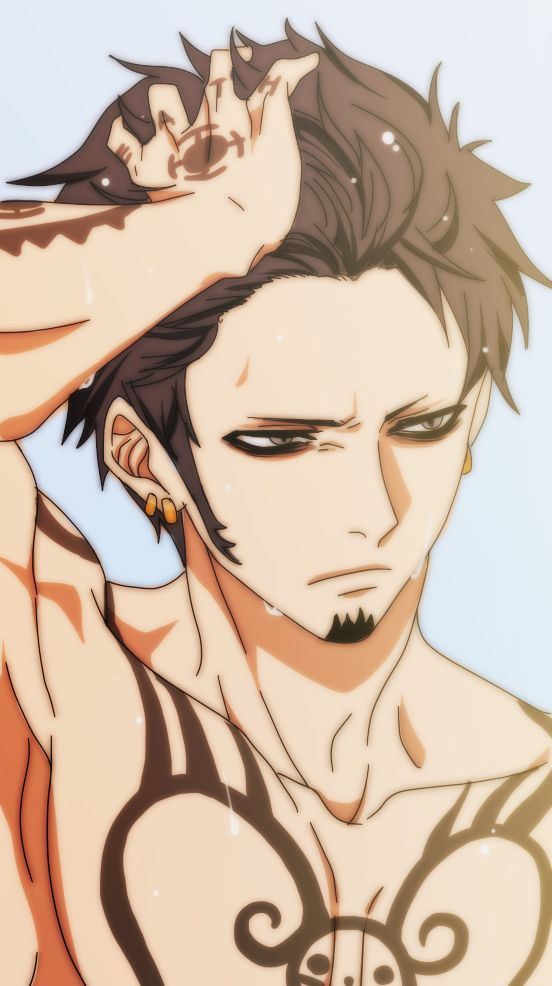 OI ME GAWD...DAS HOT...REALLY HOT..I LOVE YOU LAW!