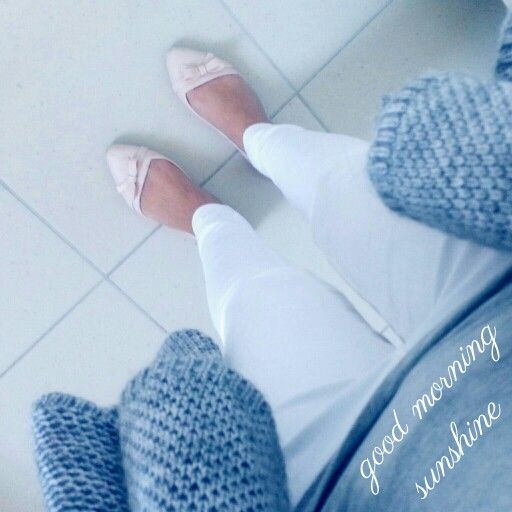 White Grey Classic