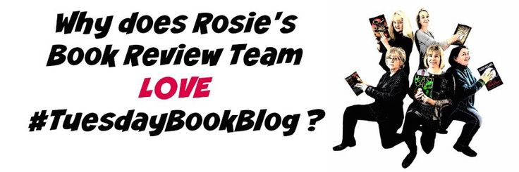 Today's team review is from E.L. Lindley, she blogs at E.L. Has been reading The…