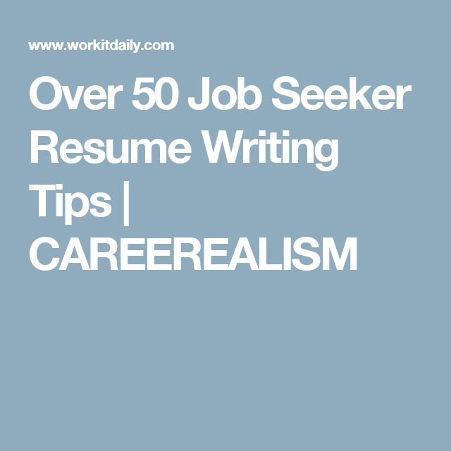 Free Resources For Job Seekers: 17 Best Ideas About Resume Writing On Pinterest