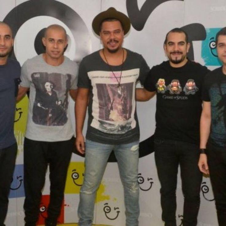 O grupo Sorriso Maroto,Um grande show de grandes sucessos